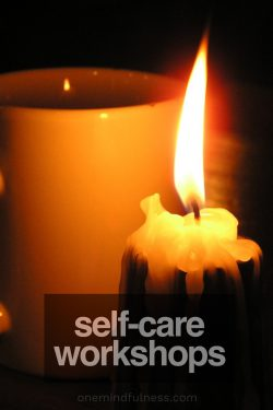 Self-Care Workshops