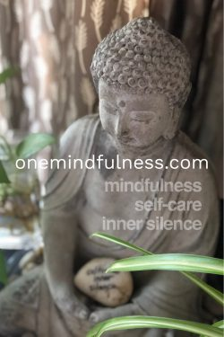 onemindfulness.com - mindfulness . self-care . inner silence